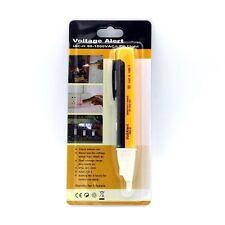 Nueva Y Eléctrica De Voltaje Ac 90-1000v voltios alerta Pen Tester non Sensor de contacto ukship