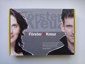 """Nur Tote bleiben liegen"", Anja Förster & Peter Kreuz, campus Verlag"
