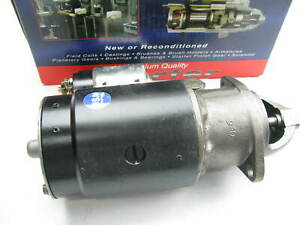 REMAN. USA Industries 3598 Starter - DELCO 1107677, 1107633  12 Volt 9 Teeth CW