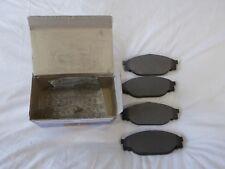 VAICO V70-0024 BREAK PAD SET - NEW & BOXED