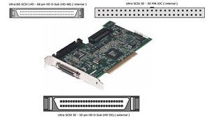 29160N ADAPTEC -  ASC-29160N