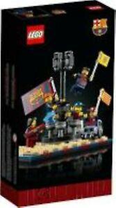 Lego FC Barcelona Celebration (40485)