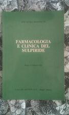 FARMACOLOGIA E CLINICA DEL SULPIRIDE - 1974 - Ravizza
