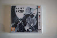 bravely second end layer nintendo 3ds 2ds 3 2 ds neuf sous blister