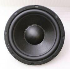 Sica Lautsprecher Z006003-XA 27W PA50ND Speaker schwarz NEU