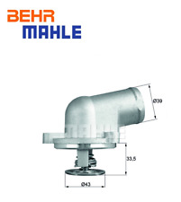 MERCEDES-BENZ / C-CLASS / W203 / C180 C200 C230 / 2000-2002 / Thermostat