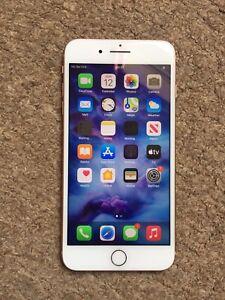 Apple iphone 8 plus 64gb unlocked Rose Gold - Mint Condition
