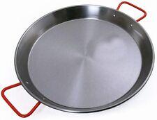 "Paella pan. / Paellera 3 servings. 11"""
