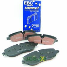 Discovery 3 Range Rover Sport & LR322 Front Brake Pads EBC ULTIMAX - DP1541