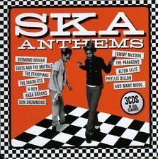 Various Artists - Ska Anthems / Various [New CD] UK - Import