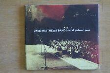 Dave Matthews Band – Live At Piedmont Park     (Box C5634)
