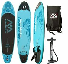 AQUA MARINA VAPOR SUP inflatable Stand Up Paddle Surfboard Modell 2017 Board