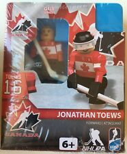 Jonathan Toews OYO Team Canada Olympic CHAMPIONS HOCKEY Mini Figure