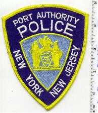 Port Authority Police (New York & New Jersey) Shoulder Patch