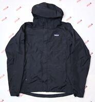 Patagonia Jacket Men's Small Black