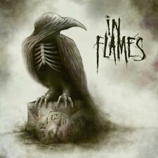 In Flames -Sounds Of A Playground Fading 2011 Korea Edition New Sealed CD