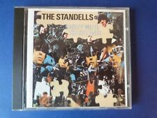 THE STANDELLS - DIRTY WATER - THE HOT ONES CD