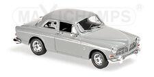 Minichamps 940171000 - VOLVO 121 AMAZON - 1966 - GREY 1/43