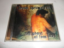 CD  Bruce Springsteen - The Ghost of Tom Joad