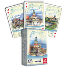 Playing Cards Poznań Poland Poker Bridge Rummy Black Jack snap