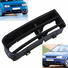 fit Volkswagen Golf MK4 98-06 Bumper Lower Fog Lamp Grille Cover Passenger Side