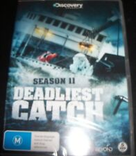Deadliest Catch Season Eleven 11 (Australia Region 4) DVD – New