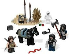 LEGO Prince of Persia Combo Pack 7569 7570 New Sealed Free Postage