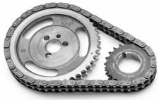 Edelbrock 7802 Timing Chain and Gear Set SBC Small Block Chevy