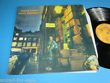 David Bowie / Ziggy Stardust (Germany 1990, EMI 064-79 4400 1) - Foc LP