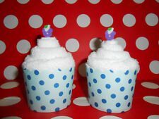 Party Favors - 12 pieces Cupcake Towels