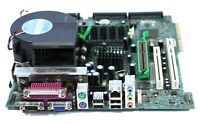 Dell GX260 Motherboard CN-02X378+ Intel Pentium CPU 1.8GHz+ 256MB RAM [5365]