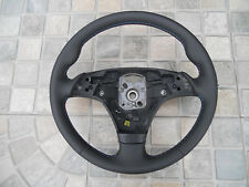 Steering Wheel BMW e46 New Leather M-Power