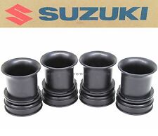 Suzuki Airbox to Carb Carburetor Boots Boot Set 77 78 79 GS 750 850 L G OEM#I127