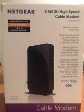 NETGEAR - CM500 High Speed Cable Modem