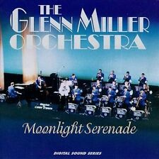 The Glenn Miller Orchestra Moonlight Serenade (CD)
