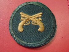 OBSOLETE Canada Canadian Armed Forces MP MILITARY POLICE trade badge level 1 B