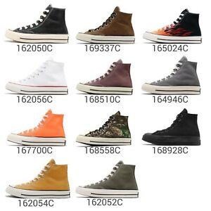 Converse First String Chuck Taylor All Star 70 Hi Men Unisex Shoe Sneaker Pick 1
