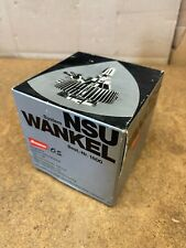 O.S. GRAUPNER WANKLE NSU 1-49 ROTARY R/C ROTARY MODEL ENGINE