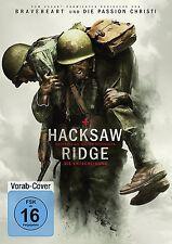 HACKSAW RIDGE - DIE ENTSCHEIDUNG - GARFIELD,ANDREW/WORTHINGTON,SAM/+  DVD NEU