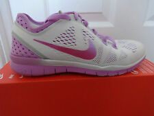 Nike Free 5.0 TR Fit 5 BR running shoes 718932 101 uk 3.5 eu 36.5 us 6 new+box