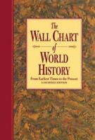 The Wall Chart Of World History by Edward Hull
