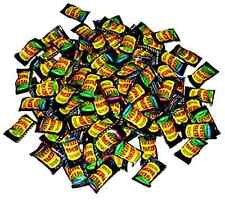 Toxic Waste Ultra Sour Candy 1 Pound Approximately 123 Individually Wrapped .
