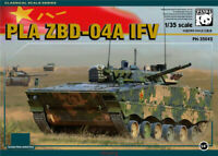 Panda Hobby PH35042 1/35 PLA ZBD-04A IFV Hot