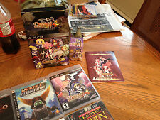 Disgaea 4: A Promise Unforgotten -- Premium Edition (Sony PlayStation 3, 2011)
