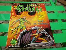 SPECIAL STRANGE 19 très bon état comme neuf