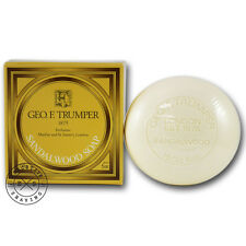 Geo F Trumper Sandalwood Bath and Body Soap 150g (w065011)
