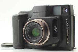[Exc+5] Fujifilm Fuji GA645 Pro Medium Format 6x4.5 Film From JAPAN