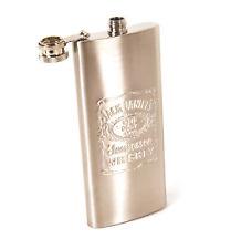 Jack Daniels 142ml schmal Taschen Flasche