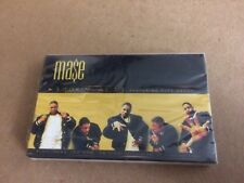 MASE LOOKIN'  AT ME  FEATURING PUFF DADDY FACTORY SEALED CASSETTE SINGLE 1