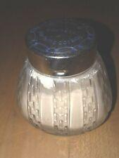 New ListingDorsay Sachets Vintage Powder in Decorative Jar